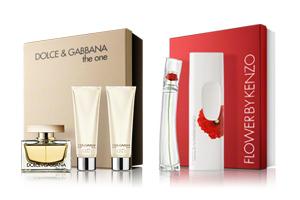 Women's Perfume Sets