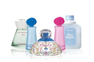 Kid's Perfumes