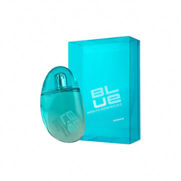 Adolfo Domínguez U BLUE WOMAN Eau de toilette Vaporizador 100 ml