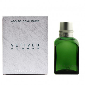 Adolfo Domínguez VETIVER HOMBRE After shave Bálsamo 120 ml
