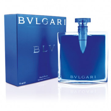 Bvlgari BLV Eau de parfum Vaporizador 75 ml