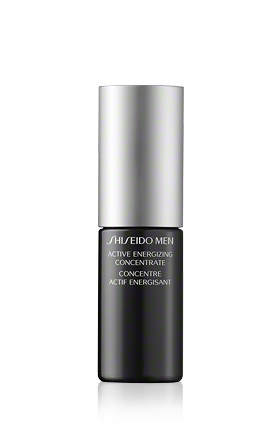 Shiseido MEN Total Revitalizer Crema anti-envejecimiento 50 ml