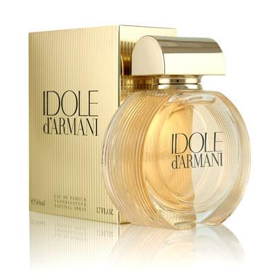 buy giorgio armani idole d 39 armani eau de parfum spray 50 ml. Black Bedroom Furniture Sets. Home Design Ideas