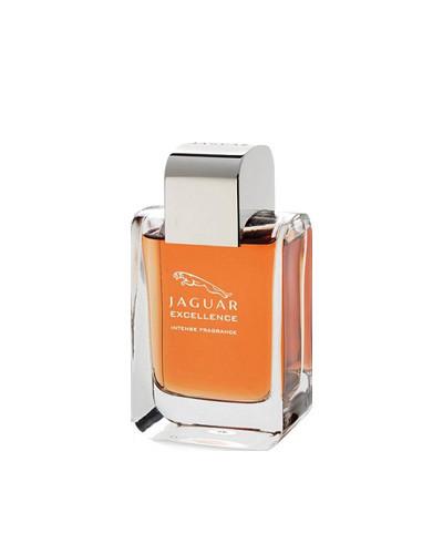 Jaguar Perfume Spray: Buy Jaguar EXCELLENCE Eau De Toilette Spray 100 Ml