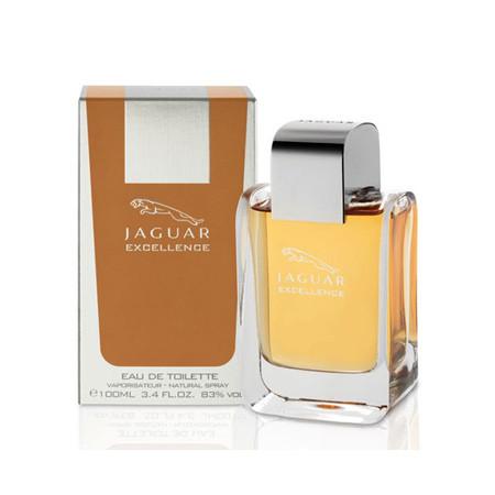 buy jaguar excellence eau de toilette spray 100 ml. Black Bedroom Furniture Sets. Home Design Ideas
