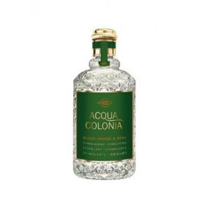 4711 ACQUA COLONIA BLOOD ORANGE & BASIL Eau de cologne Spray 170 ml
