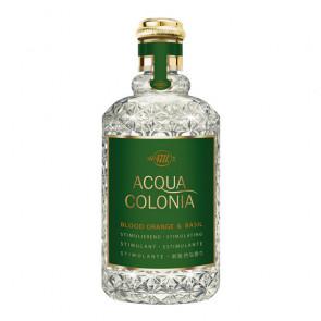 4711 ACQUA COLONIA BLOOD ORANGE & BASIL Eau de cologne 50 ml