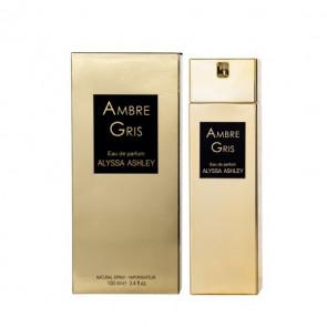 Alyssa Ashley VANILLA Eau de toilette Vaporizador 100 ml