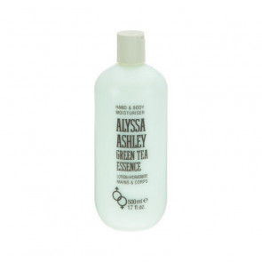 Alyssa Ashley GREEN TEA Essence Body lotion 500 ml