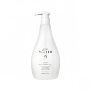 Anne Möller CLEAN UP 3 IN 1 High Tolerance Micellar Water 400 ml