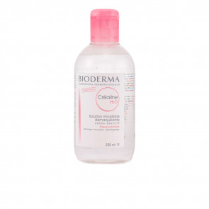 Bioderma CREALINE H2O Make-up removing micelle solution Sensitive skin 250 ml