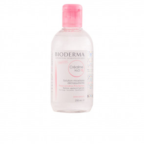 Bioderma CREALINE H2O TS Solution micellaire démaquillante Very dry skin 250 ml