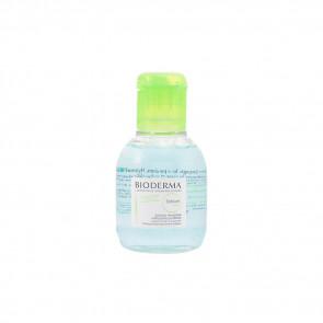 Bioderma SEBIUM H2O Solution micellaire nettoyante purifiante Peaux mixtes et grasses 100 ml