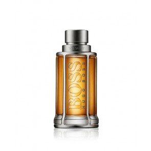 Boss THE SCENT Aftershave Lotion 100 ml
