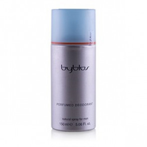 Byblos UOMO Deodorant 150 ml