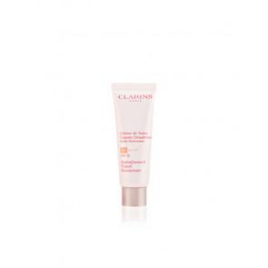 Clarins CREME DE SOINS TEINTEE MULTI HYDRATANTE 04 Blond Crema hidratante con color 50 ml