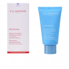 Clarins SOS HYDRA Mask 75 ml