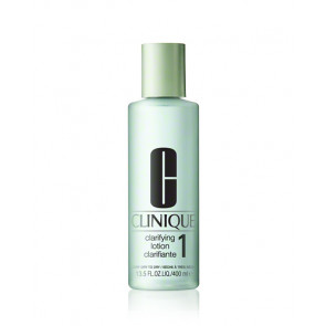 Clinique CLARIFYING LOTION 1 Exfoliante pieles secas 400 ml
