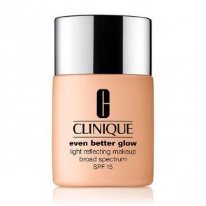 Clinique EVEN BETTER GLOW Light Reflecting Makeup SPF15 28 Ivory 30 ml