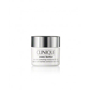 Clinique EVEN BETTER Skin Tone Correcting Moisturizer SPF 20 Hidratante antimanchas 50 ml