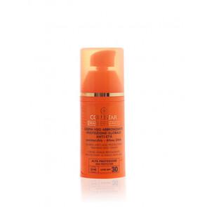 Collistar PERFECT TANNING Anti-age Face Cream Spf 30 Crema protectora 50 ml