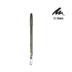 Collistar PROFESSIONAL Eye Pencil 01 Black Lápiz de ojos