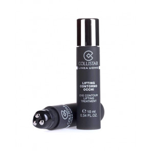 Collistar UOMO Eye Contour Lifting Treatment Tratamiento ojos 10 ml