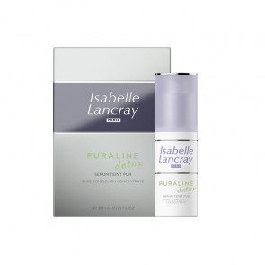 Isabelle Lancray PURALINE Detox Sérum Teint Pur 20 ml