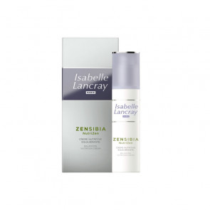 Isabelle Lancray ZENSIBIA NutriZen Creme Nutritive Equilibrante 50 ml