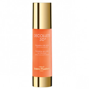 Jeanne Piaubert DECOLETTE 3D+ Plumping up care for the bust ultra concentrated 50 ml