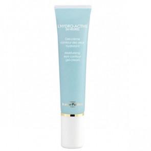 Jeanne Piaubert L'HYDRO ACTIVE 24 HEURES Moisturising eye contour gel-cream 15 ml
