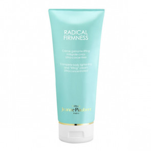 Jeanne Piaubert RADICAL FIRMNESS Complete body tightening and lifting cream Ultra-concentrated 200 ml