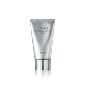 Kanebo SENSAI CELLULAR PERFORMANCE MASK Mascarilla 100 ml