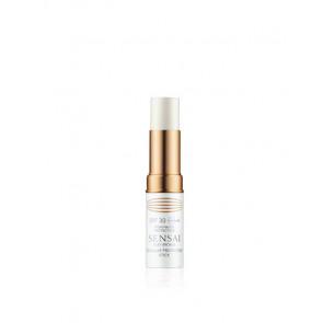 Kanebo SENSAI SILKY BRONZE Face Cream SPF50 Protección solar rostro 50 ml