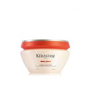 Kérastase NUTRITIVE OLEO-RELAX SLIM Crema nutritiva reductor volumen 200 ml