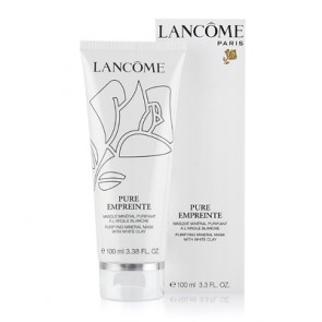 Lancôme PURE EMPREINTE Purifying Mask 100 ml