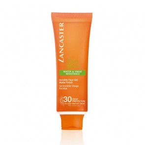 Lancaster SUN SPORT Invisible Face Gel Matte Finish SPF30 50 ml