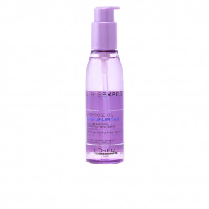 L'Oréal Professionnel LISS UNLIMITED shine perfection blow dry oil 125 ml