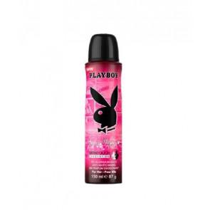 Playboy SUPER PLAYBOY WOMAN Deodorant 150 ml