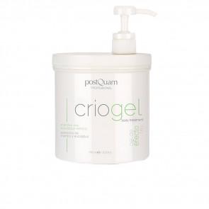 Postquam CRIO GEL Body Treatment 1000 ml