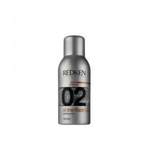 Redken SHINE BRILLANCE Shine Flash 02 Spray Iluminador 150 ml