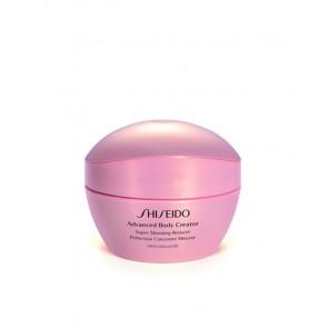 Shiseido ADVANCED BODY CREATOR Aromatic Sculpting Gel Reductor anticelulitis 200 ml