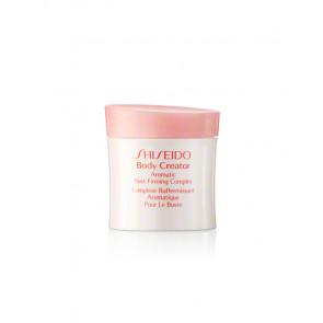 Shiseido BODY CREATOR Aromatic Bust Firming Complex Reafirmante busto y escote 75 ml