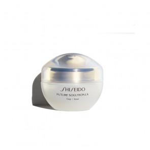 Shiseido FUTURE SOLUTION LX Day Cream SPF 20 50 ml