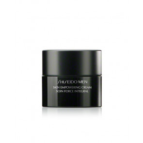 Shiseido MEN Skin Empowering cream Revilatizador 50 ml