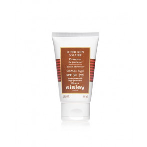Sisley SUPER SOIN SOLAIRE Visage SPF30 Deep Amber 40 ml