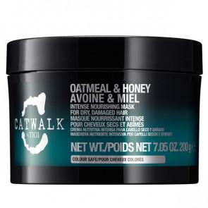 Tigi CATWALK Oatmeal & Honey Nourishing Mask 200 ml