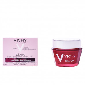 Vichy IDEALIA Crème énergisante - lissage & éclat 50 ml