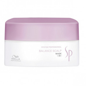 Wella SP BALANCE SCALP Mask 200 ml