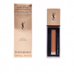 Yves Saint Laurent LE TEINT ENCRE DE PEAU Fusion Ink Foundation BD65 Beige Doré 25 ml